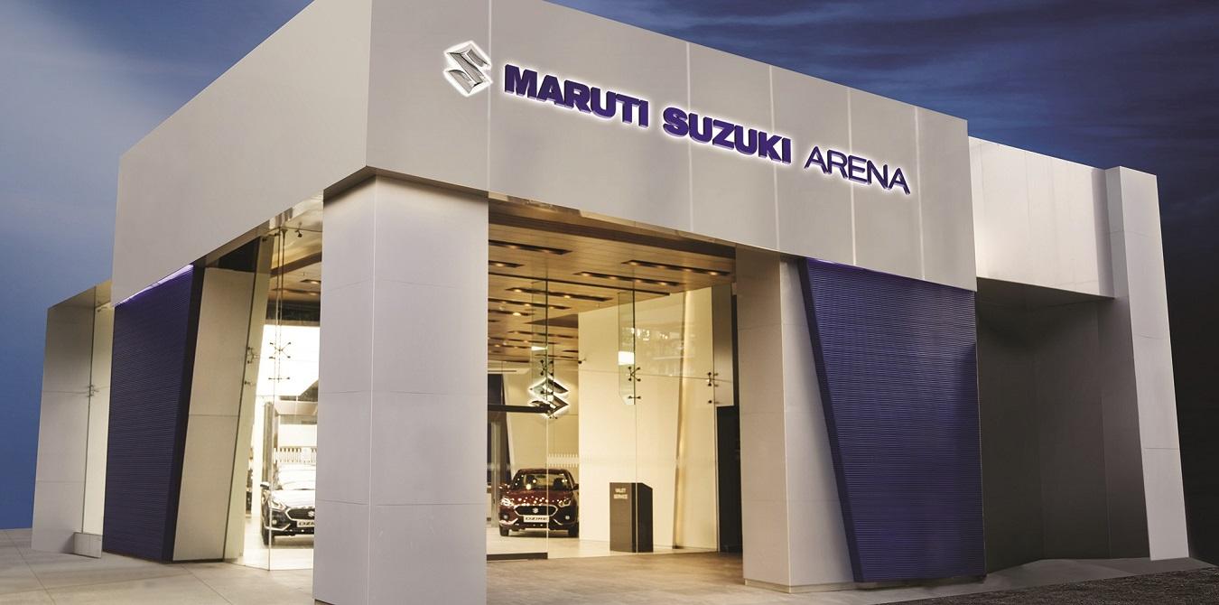 maruti-suzuki-arena-showroom