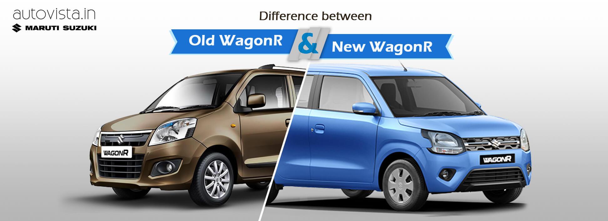Wagon r new 2019