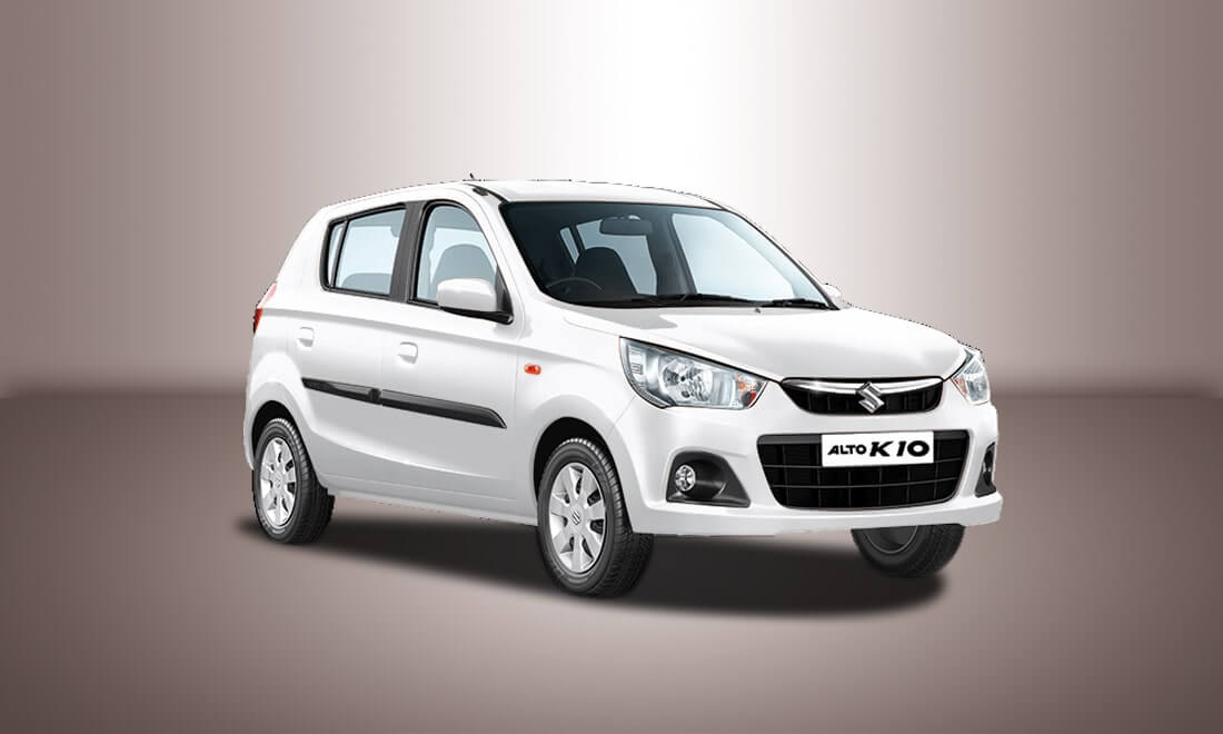 Maruti Alto K10 Price, Specs, Images, Colours & Reviews