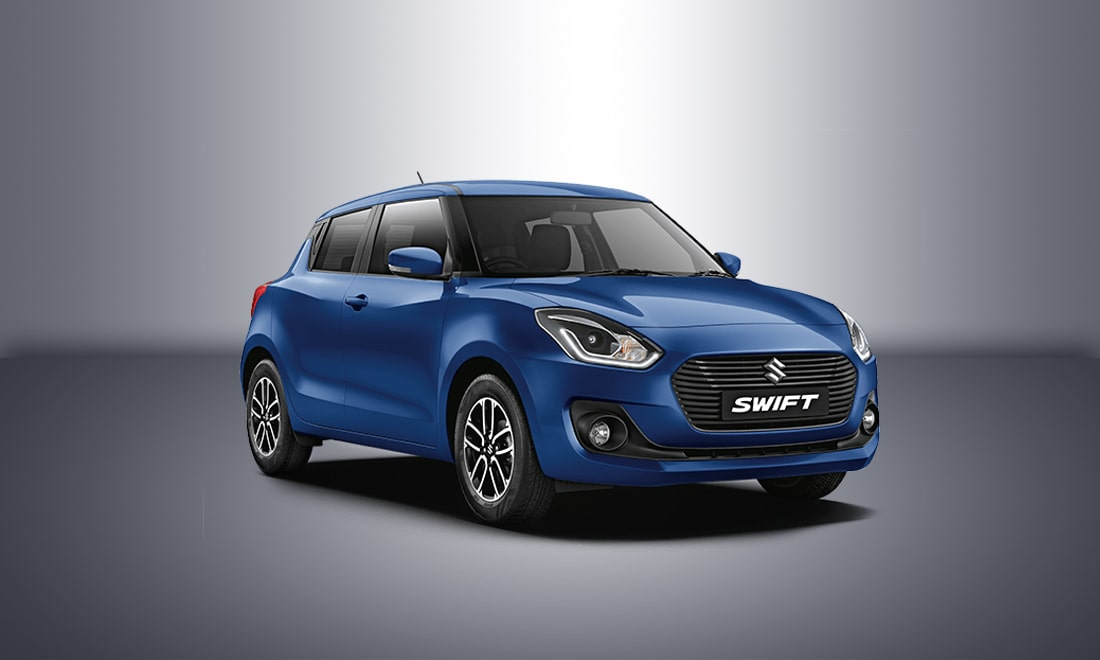 Maruti Swift Price, Specs, Images, Colours & Reviews