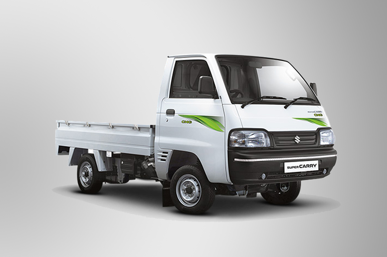 Maruti Super Carry Price In Pune Get 2020 On Road Price Of Super Carry