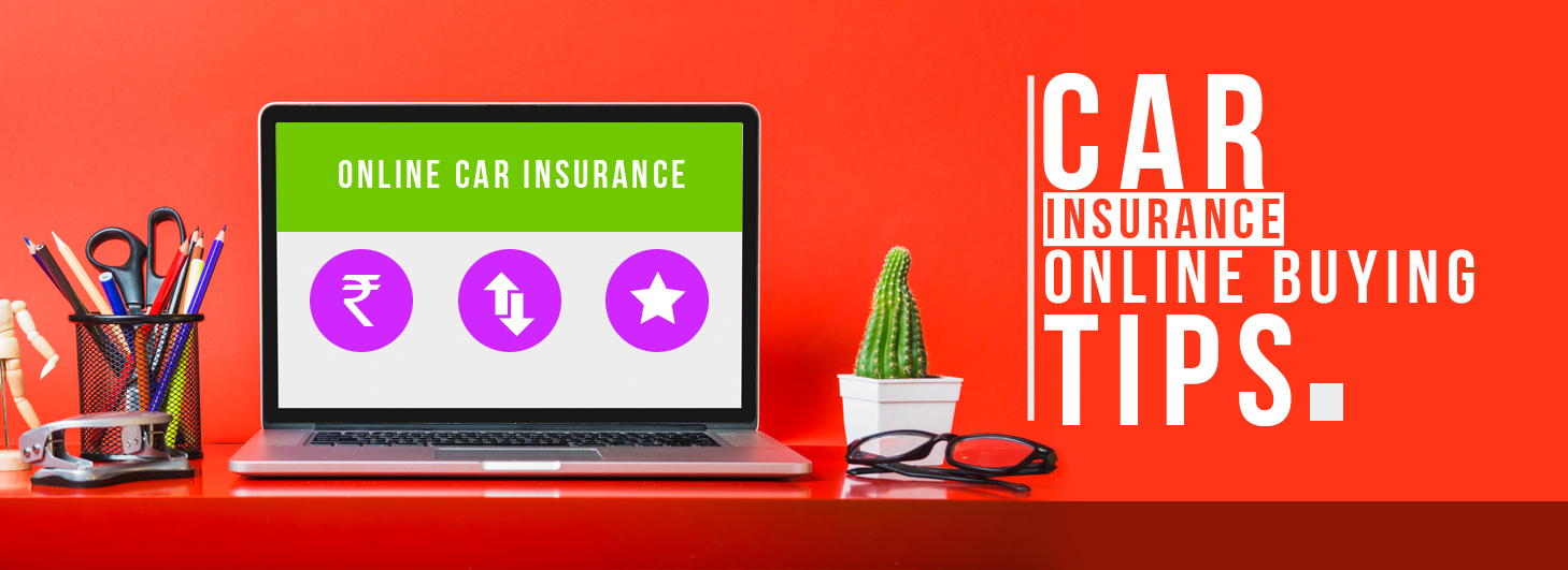 6 Tips to Buy a Car Insurance Online