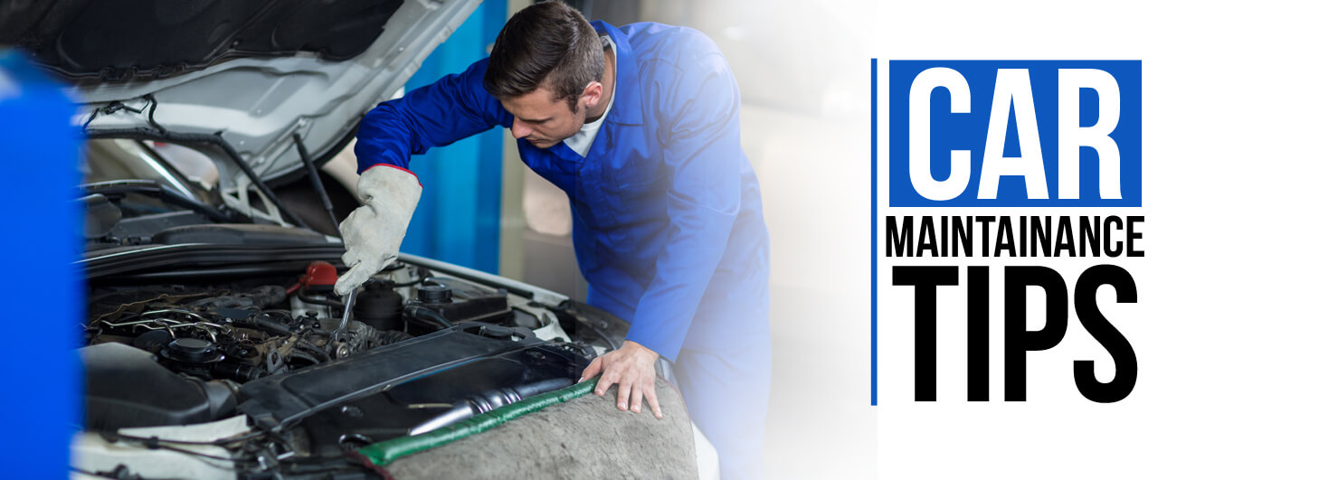 Top Car Maintenance Tips and It's Importance