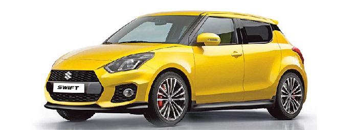 New Maruti Suzuki Swift 2017 Price, Features and Look-Autovista