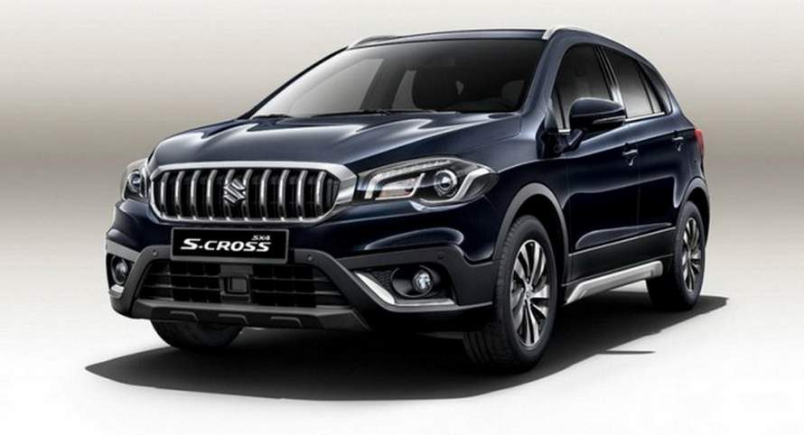 maruti-s-cross-facelift