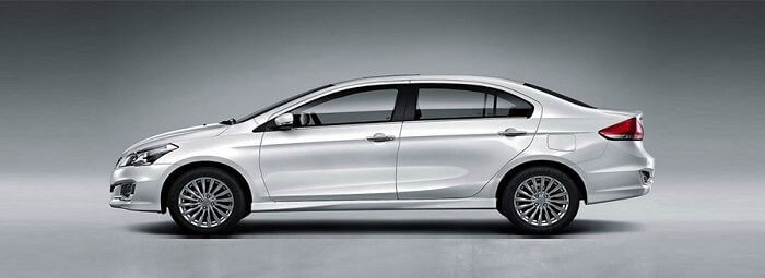 Be the first to own the new, fabulous Maruti Ciaz Hybrid!