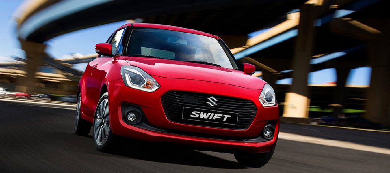 New Maruti Suzuki Swift 2018 India Debut Next Month – Autovista