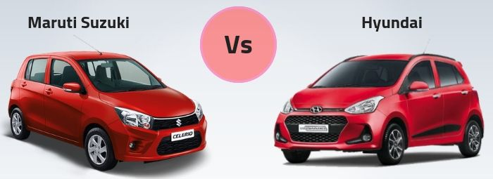 Which Car is the Best? – Maruti Suzuki or Hyundai