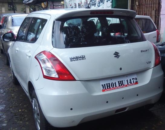 Maruti Car
