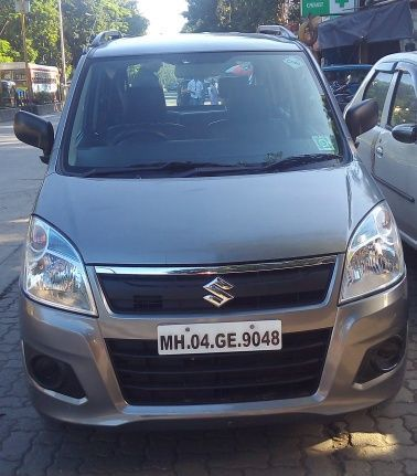 Maruti Car Wagon R