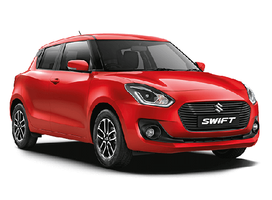 Maruti New Swift