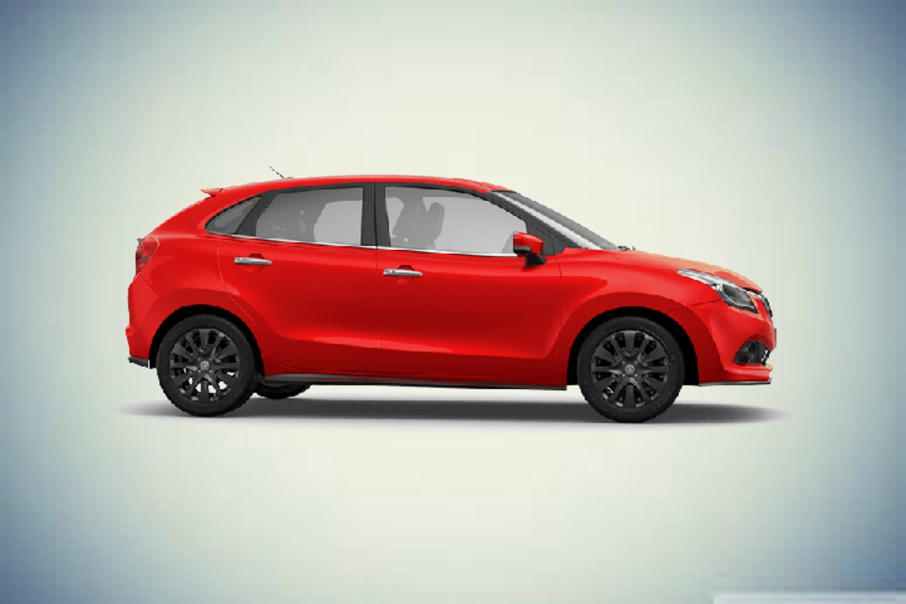All Types baleno car images : Baleno RS Price, Features, Milage, Specs, Pics – Autovista